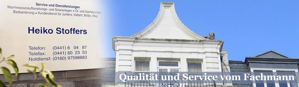 Heizungsbauer Oldenburg nack heizungsbau sanitär